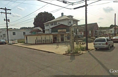 Corner Restaurant - Middleport, OH