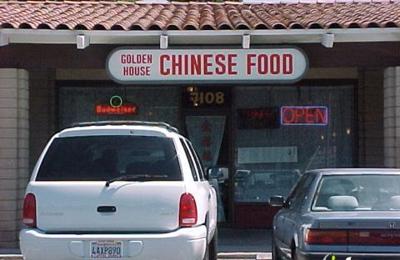 Golden House Chinese Restaurant - San Jose, CA