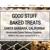 Good Stuff Baked Treats Cookie Company