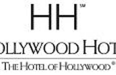 Hollywood Hotel - The Hotel Of Hollywood - Los Angeles, CA