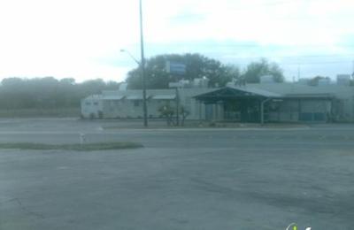 Culpepper Cleaners - San Antonio, TX
