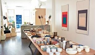 The Primary Essentials store interior