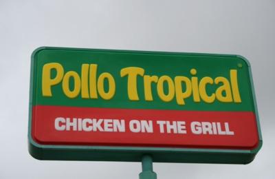 Pollo Tropical - Tampa, FL