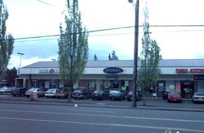 Rockwood Shoe Repair - Portland, OR