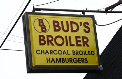 Bud's Broiler - New Orleans, LA