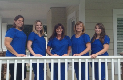 Brad Pitts Family & Cosmetic Dentistry - Lexington, SC
