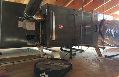 BWR Heating and Cooling Inc. - Norco, CA