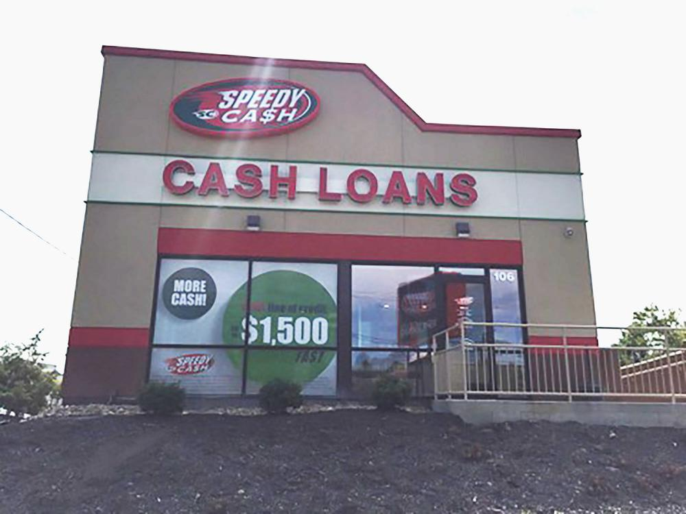 Payday loan from bank of america photo 5