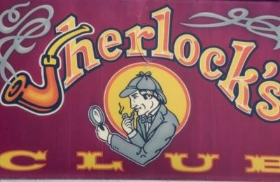 Sherlocks - Oklahoma City, OK