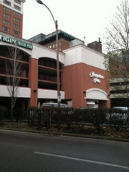 Hampton Inn St Louis-Downtown At the Gateway Arch