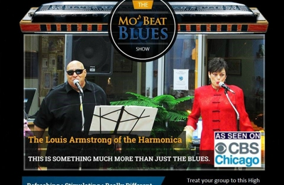Mo' Beat Blues Corporate Event Live Entertainment Show - Portage, IN. As seen on TV!