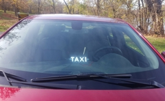 Country Pride Transportation & Taxi