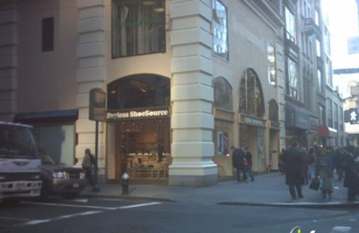 Best European Employment Svce - New York, NY