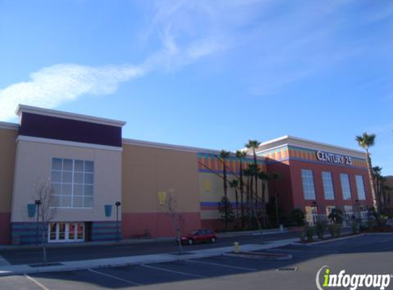 Cinemark Theaters - Union City, CA