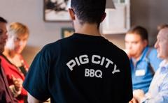 Pig City BBQ