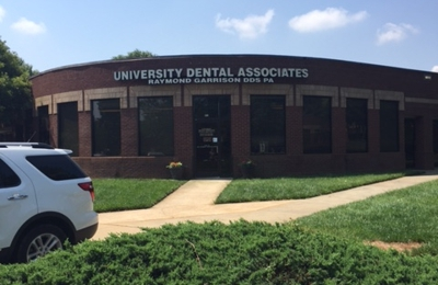 University Dental Associates Charlotte University - UDA1 - Charlotte, NC