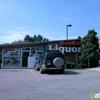 Baseline Liquor Store