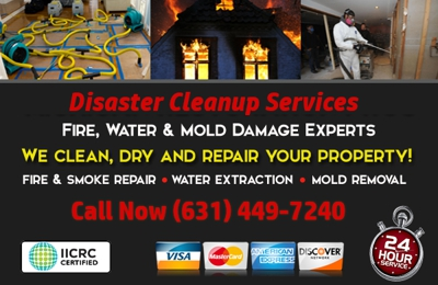 New York Cleanup Pros - Smithtown, NY