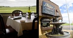 Anjon's Italian Restaurant - Scarborough, ME