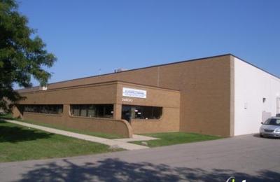 Finish Master Automotive Paint - Farmington, MI