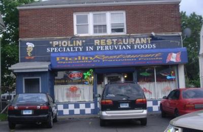 Piolin Restaurant - Hartford, CT