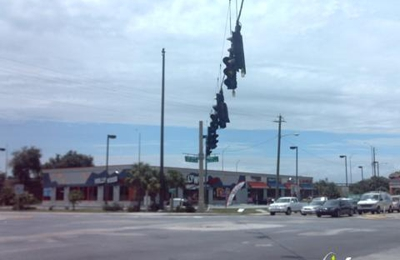 New China - Tampa, FL