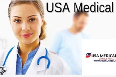 USA Medical Care