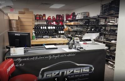 Genesis Custom Works   Waco, TX