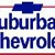 Suburban-Chevrolet