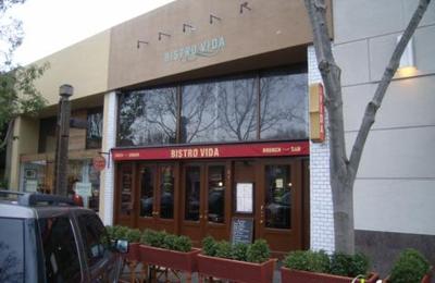 Vida Bistro - Menlo Park, CA