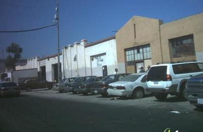 Paul's Cutting Service - Los Angeles, CA