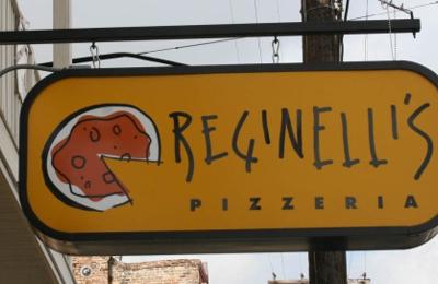 Reginelli's Pizzeria - New Orleans, LA
