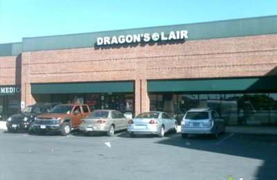 Dragon's Lair Comics & Fantasy - San Antonio, TX