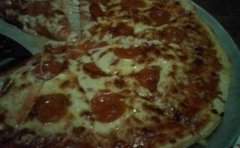 Peppe & Luigi's Pizza