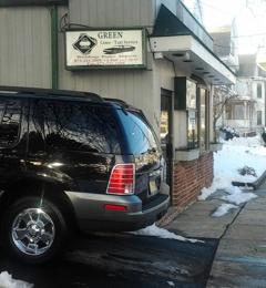 Greenline Limo LLC - West Orange, NJ