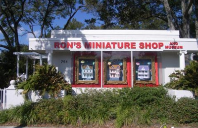 Ron's Miniature Shop Inc - Orlando, FL