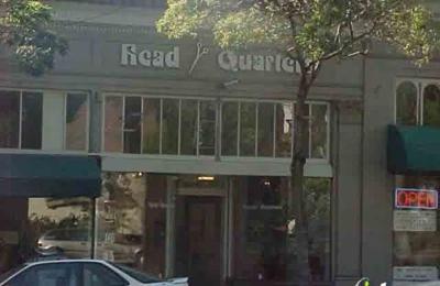 Head-Quarters - Berkeley, CA