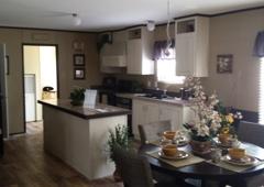 Clayton Homes - Rosenberg, TX