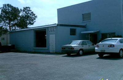 Jakobsen Tool Co - Clearwater, FL