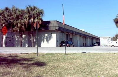 Tire Equipment Sales & Service Co Inc - West Palm Beach, FL