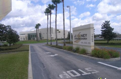 Journey Christian Church - Apopka, FL