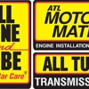 All Tune and Lube Total Car Care