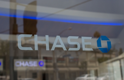 Chase Bank - Irving, TX