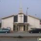 First Union Baptist Church - San Francisco, CA