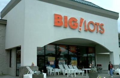 Big Lots - Gresham, OR