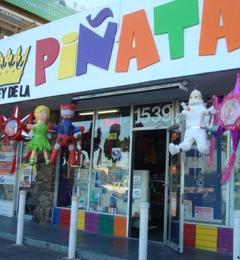 El Rey de la Pinata - Las Vegas, NV