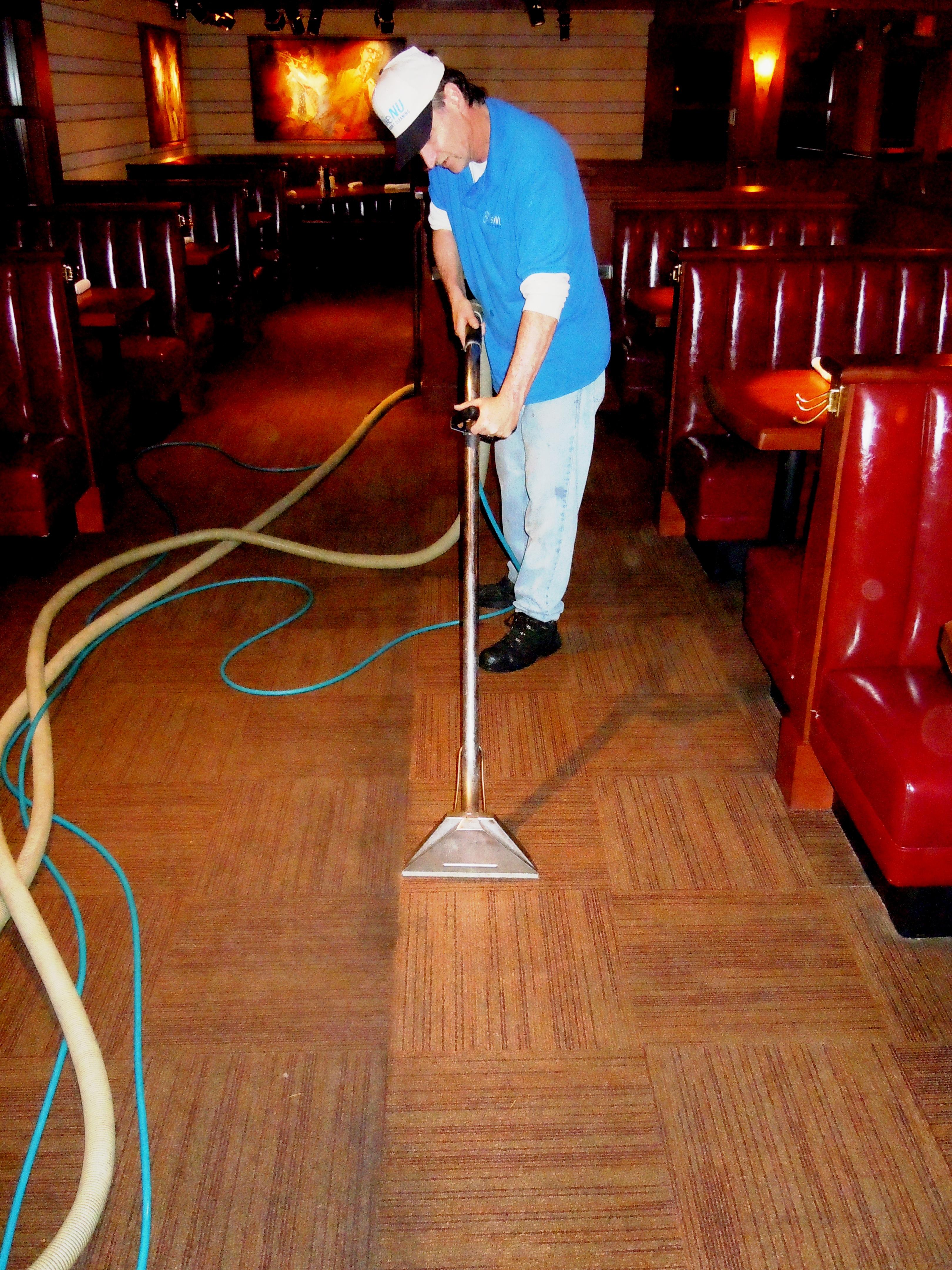 Likenu Carpet Tile Window Cleaning