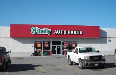 O'Reilly Auto Parts - Hayden, ID