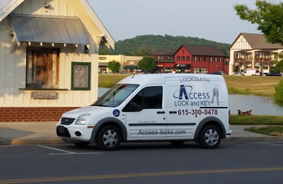 Access Lock and Key - Brentwood, TN