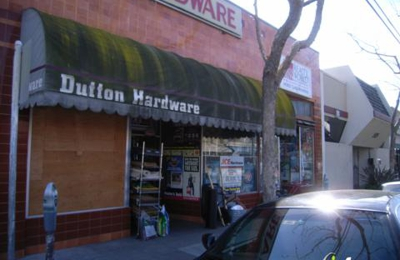 Dutton Ace Hardware - San Leandro, CA